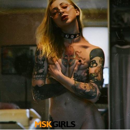 Проститутка КЭТИ