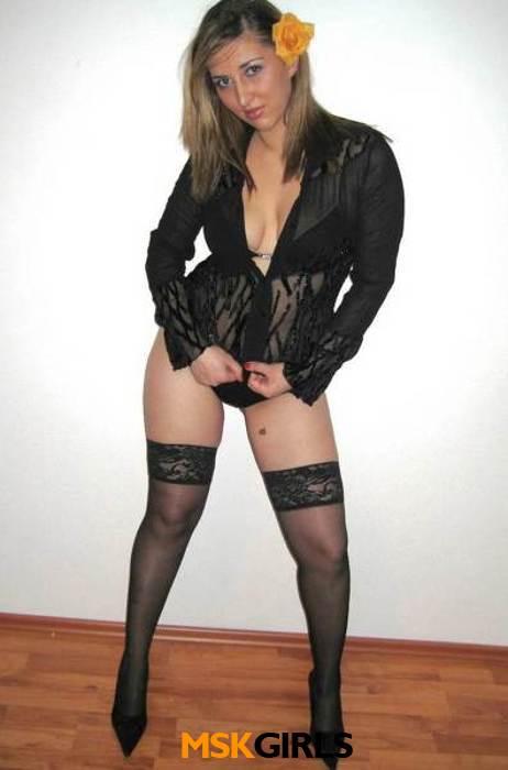 Проститутка Вера