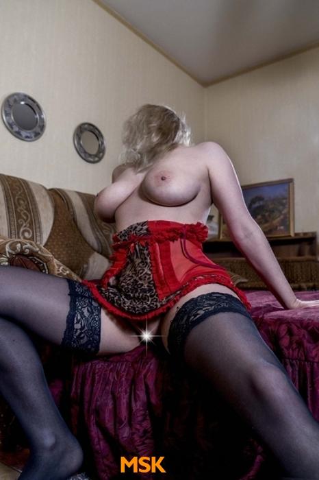 Проститутка Аселя