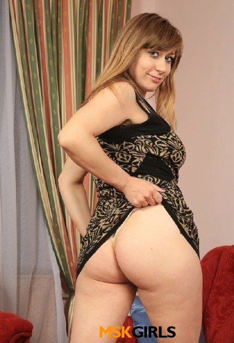 Проститутка Настюша