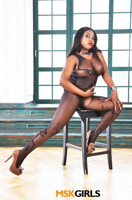 Проститутка Вива