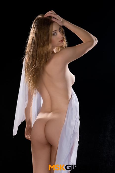 Проститутка Дашуня